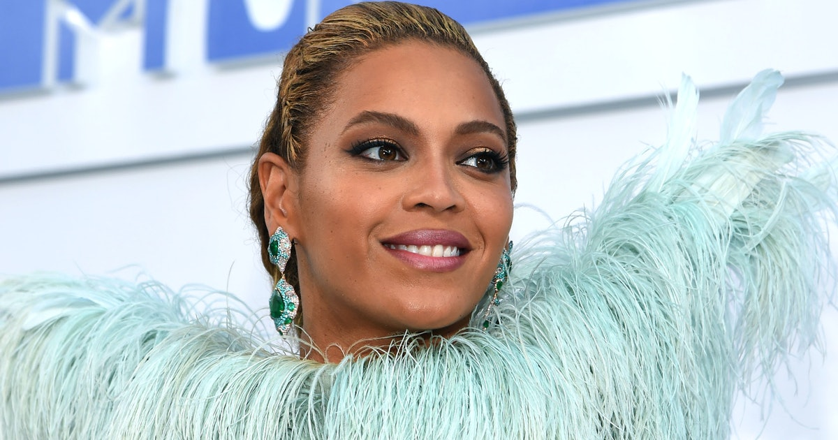 Beyonce's Slip Dress Proves It's The Summer Staple Every Closet Needs
