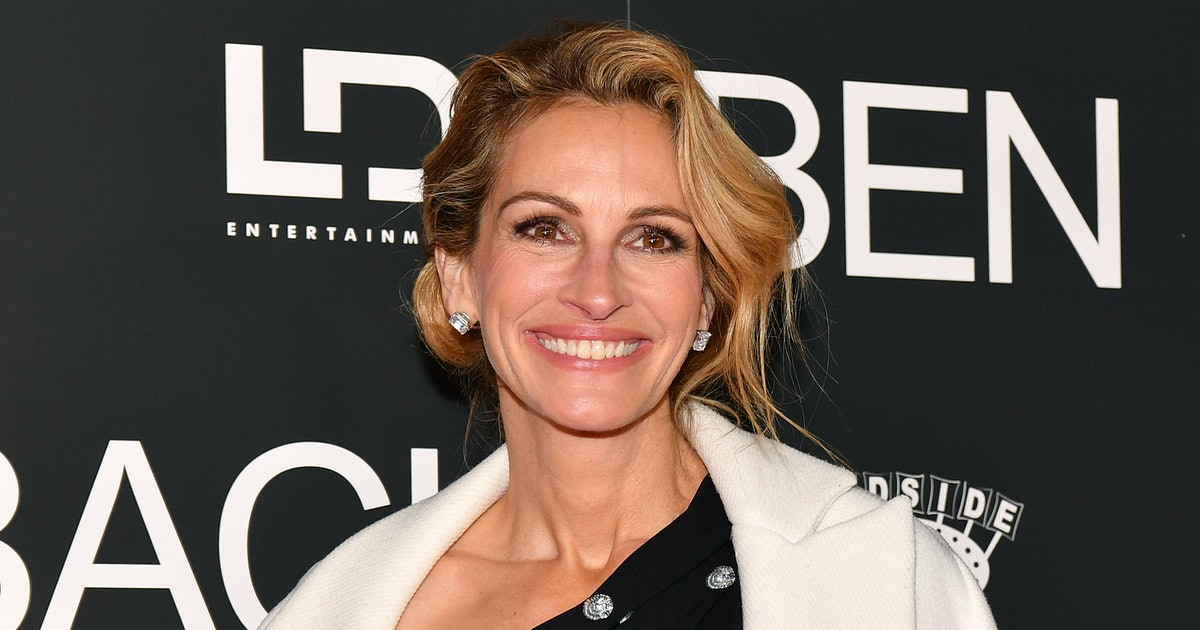 Julia Roberts' Emmy Nomination Snub Reaction Is Too Funny — PHOTO