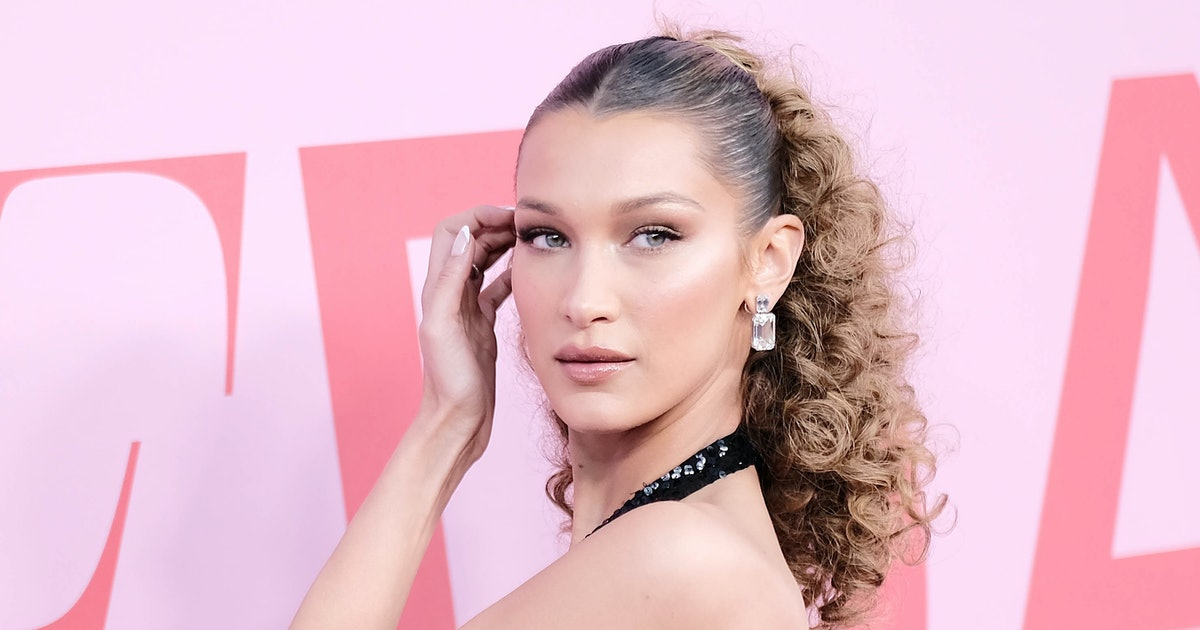 Is Bella Hadid's Blonde Hair Real? She Looks EXACTLY Like Gigi