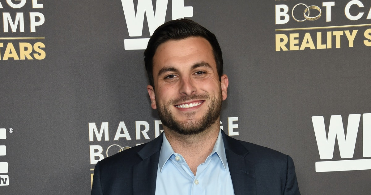 Tanner Tolbert Defended 'Bachelorette' Contestant Peter Amid The Drama With His Ex For These Simple Reasons