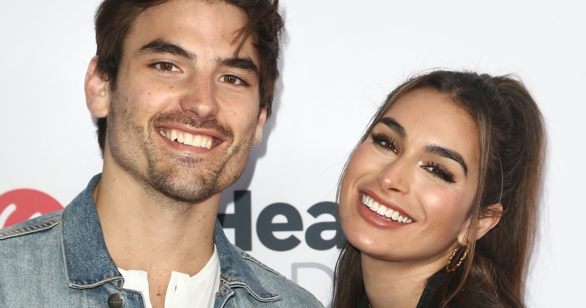 Ashley Iaconetti's Bridal Shower Theme Was So On Brand For The 'Bachelor' Alum