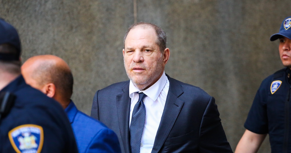 The Harvey Weinstein Documentary Trailer Spotlights The Voices Of His Accusers — VIDEO