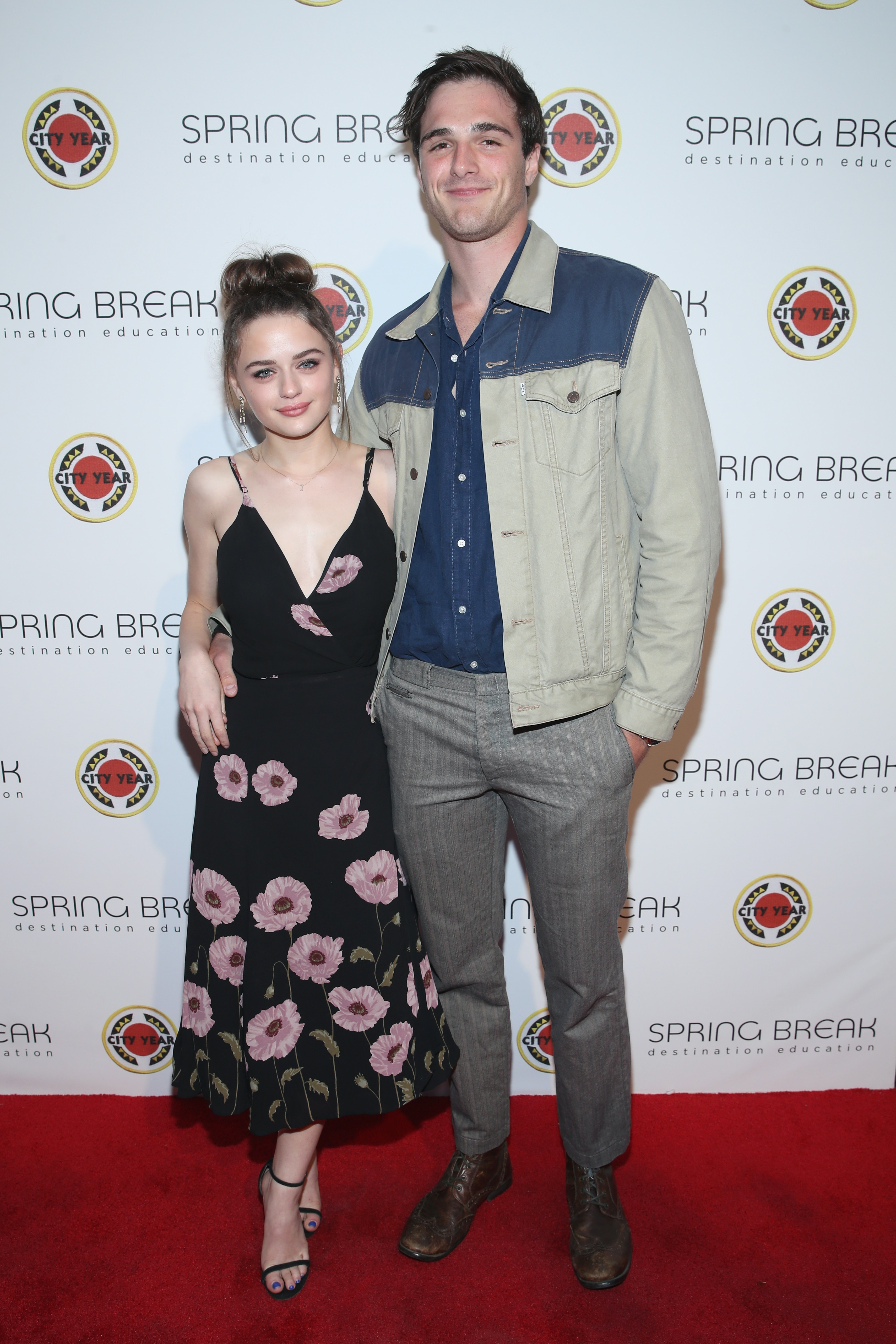 Who Is Jacob Elordi Dating? After His Breakup With Joey King