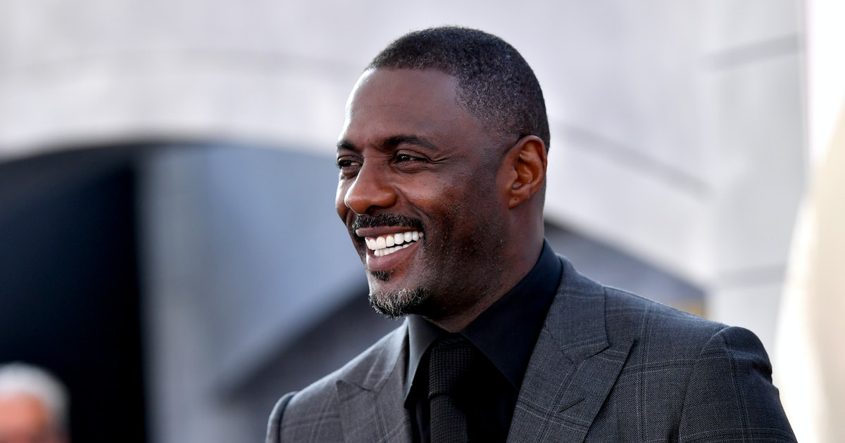 Idris Elba Had A Line About James Bond Removed From 'Fast & Furious: Hobbs & Shaw'