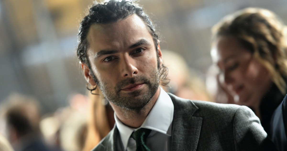 Who Is Aidan Turner Dating In 2019? The 'Poldark' Actor Likes To Keep His Private Life Out Of The Spotlight