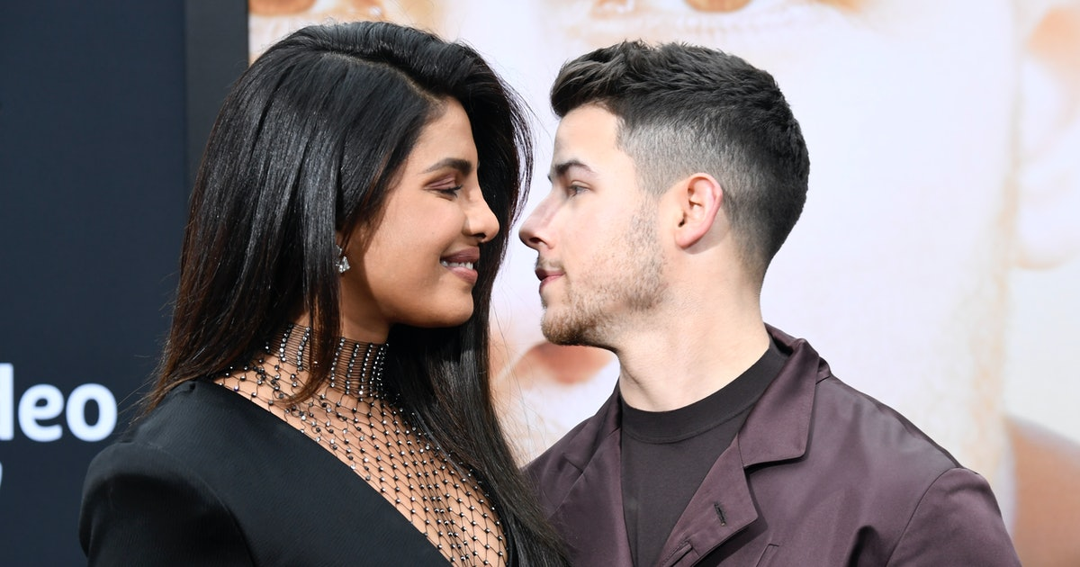 Nick Jonas' Birthday Post To Priyanka Chopra Is A True Testament To Their Love — PHOTO