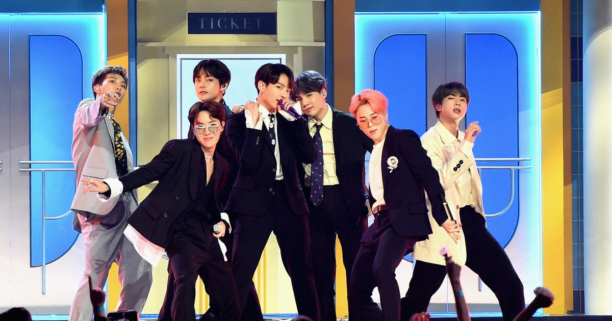 Here's How To Stream BTS' 'Love Yourself' Concert Films To Relive The Magic