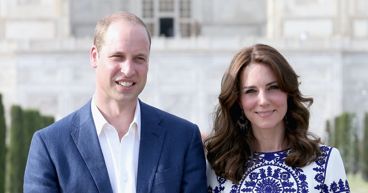 Kate Middleton & Prince William's Summer Plans With Their Kids Sound So Relaxing & Luxurious