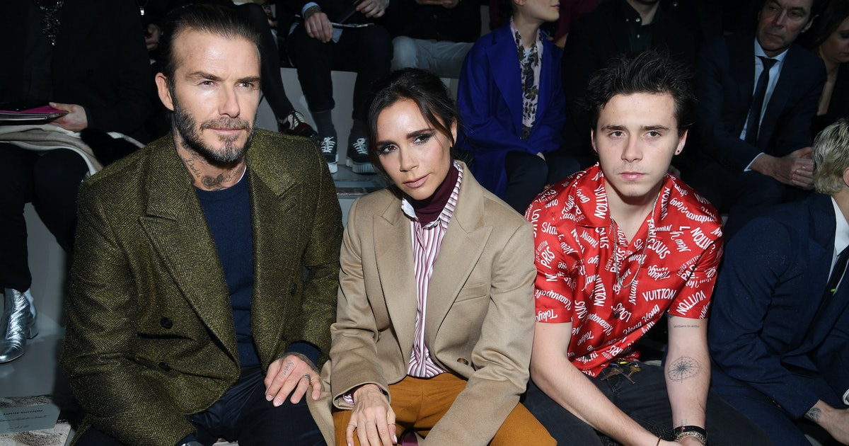 6 Parenting Tips From Victoria Beckham That Are So Wise You'll Want To Write Them ALL Down