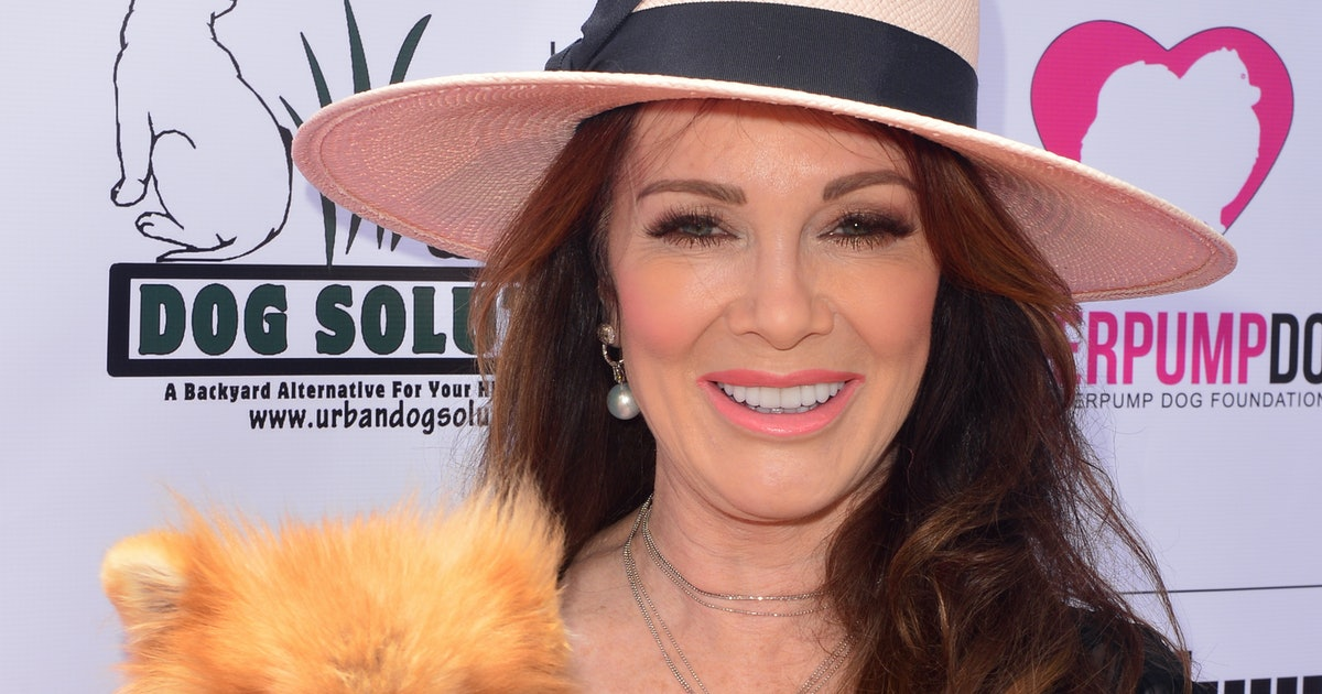 "Lisa Vanderpump's Post-'RHOBH' Plans Show The Restauranteur Is All About ""Moving Forward"""