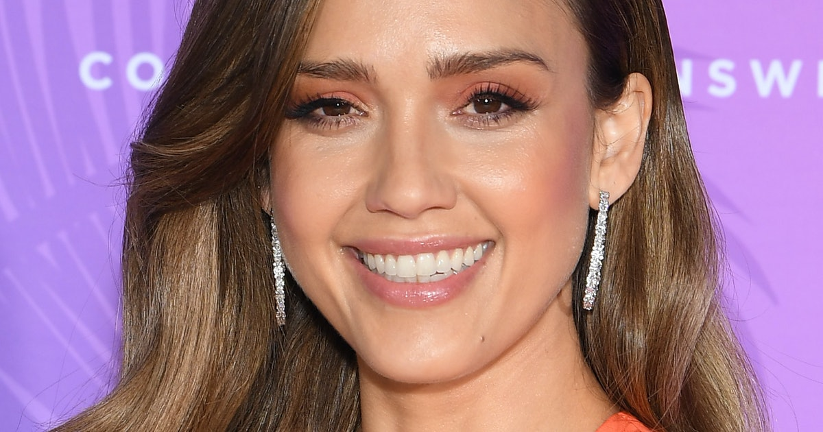 The Honest Company's Jessica Alba Knows Work-Life Balance Is A Lie