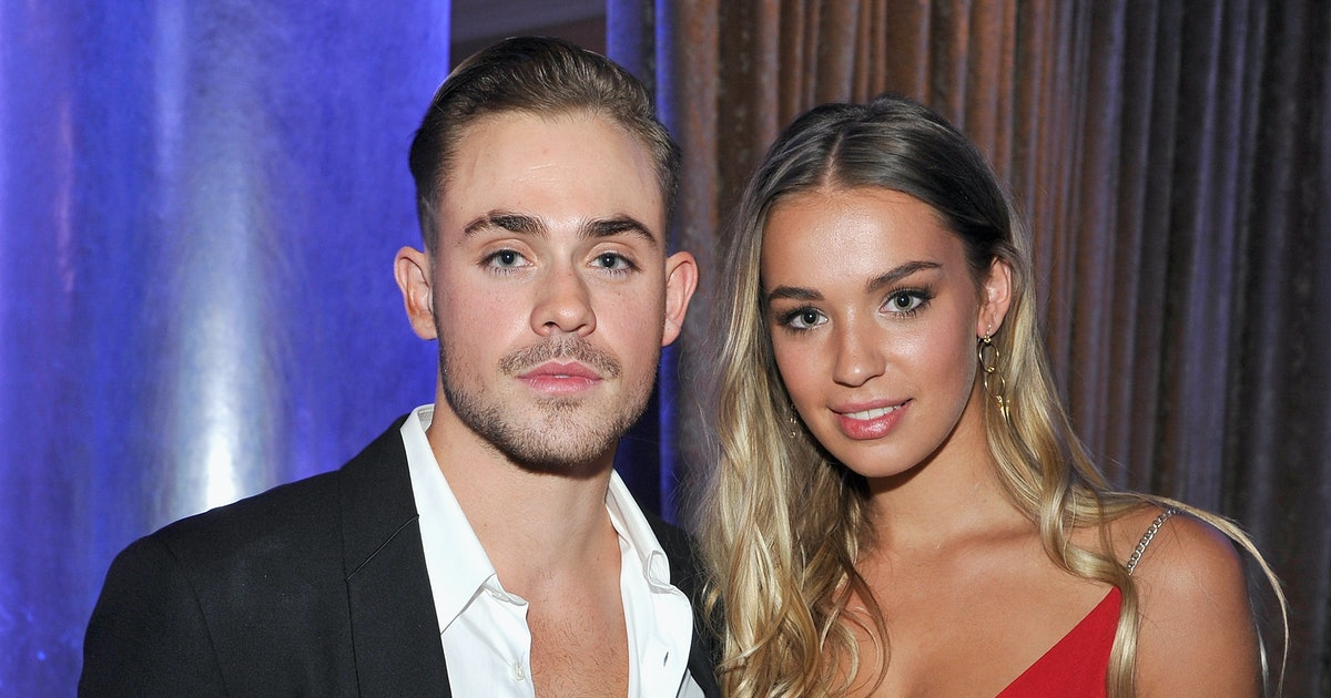 Dacre Montgomery's Girlfriend Liv Pollock Was Inspired By The 'Stranger Thing's Star Career-Wise