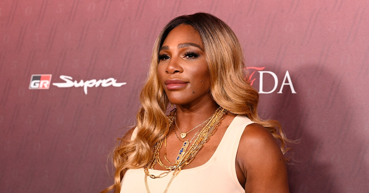 Serena Williams Responds To Men Who Think They Can Beat Her In Tennis With Viral Video