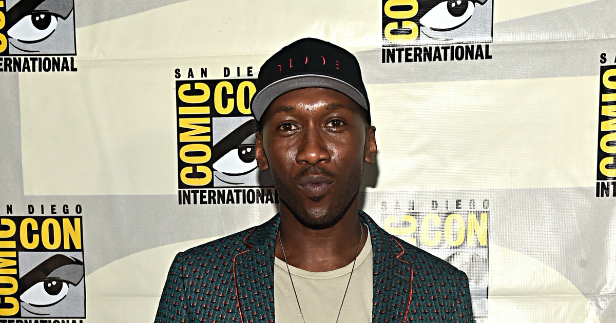 Who Is Marvel's Blade? Mahershala Ali Is Bringing The Iconic Vampire Hunter To The MCU