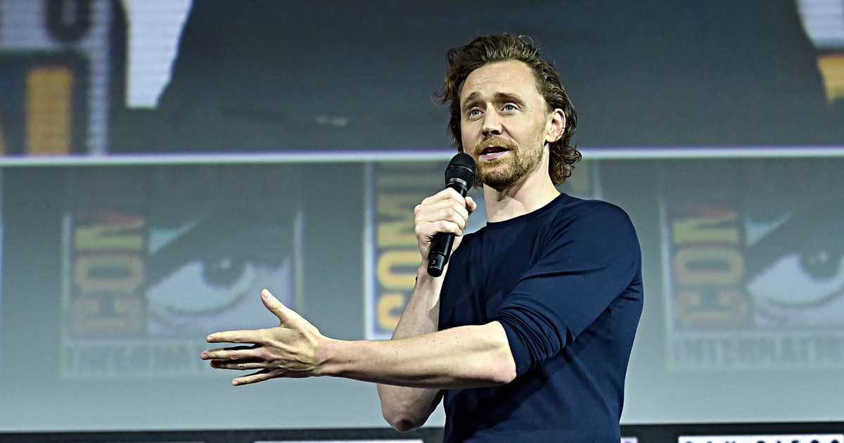 Disney+'s Marvel TV Shows Are Bringing Back MCU Favorites, Including Tom Hiddleston & Michael B. Jordan