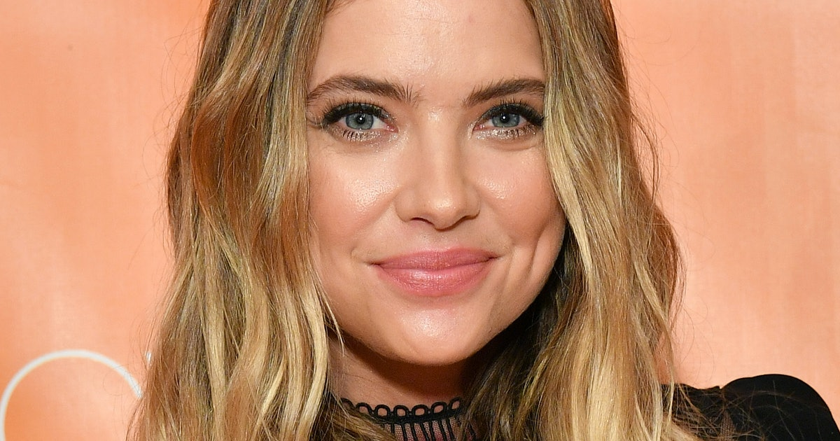 "Is Ashley Benson's ""CD"" Cara Delevigne Tattoo Real? Fans Think The Ink Is For Her Girlfriend"