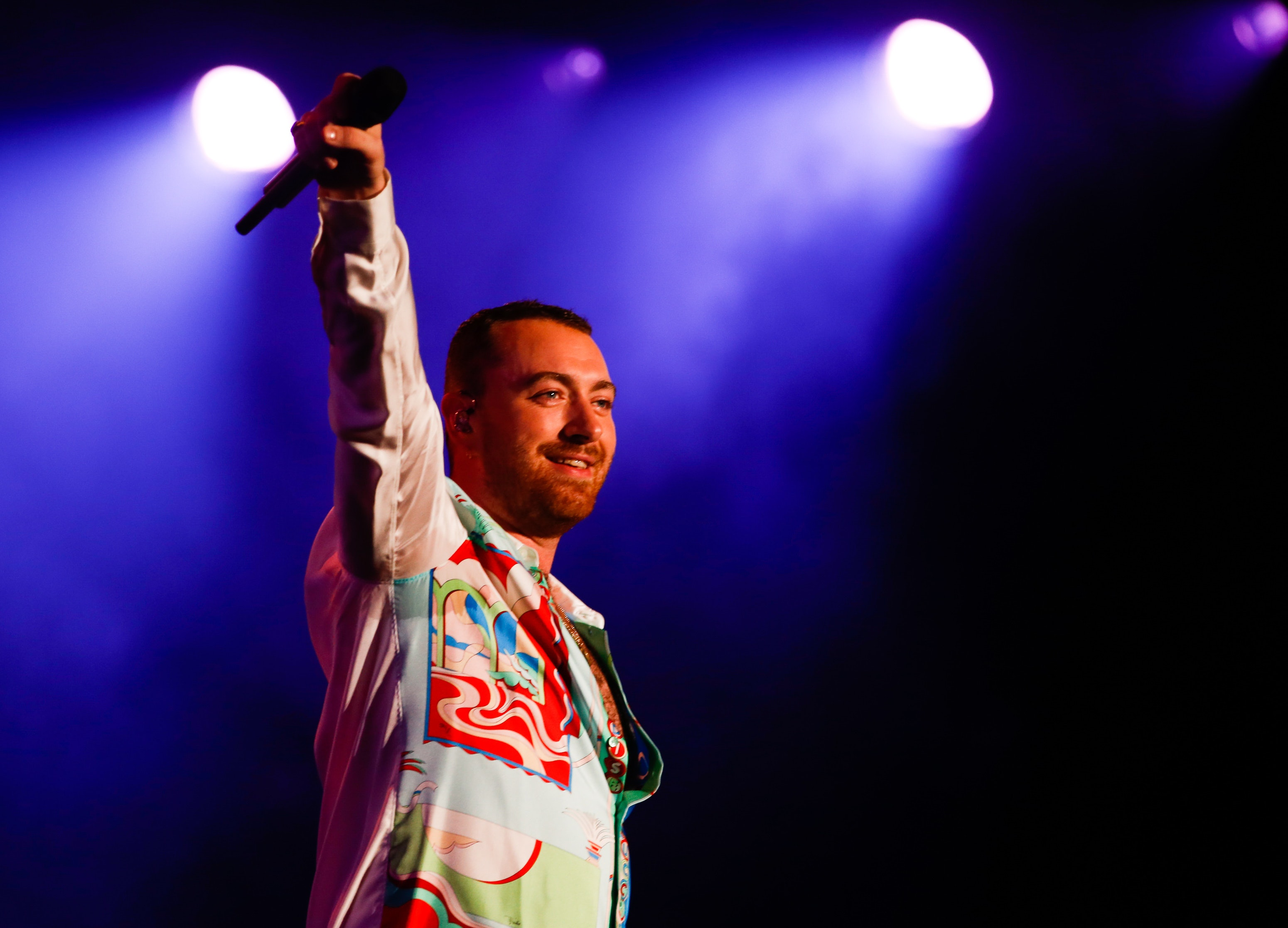 Sam Smith Tour Dates 2020 Will Sam Smith Tour The UK In 2020? The Singer May Have A Third
