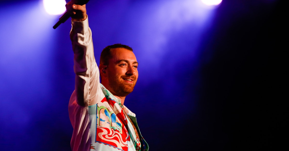 Will Sam Smith Tour The UK In 2020? The Singer May Have A Third Album In The Works