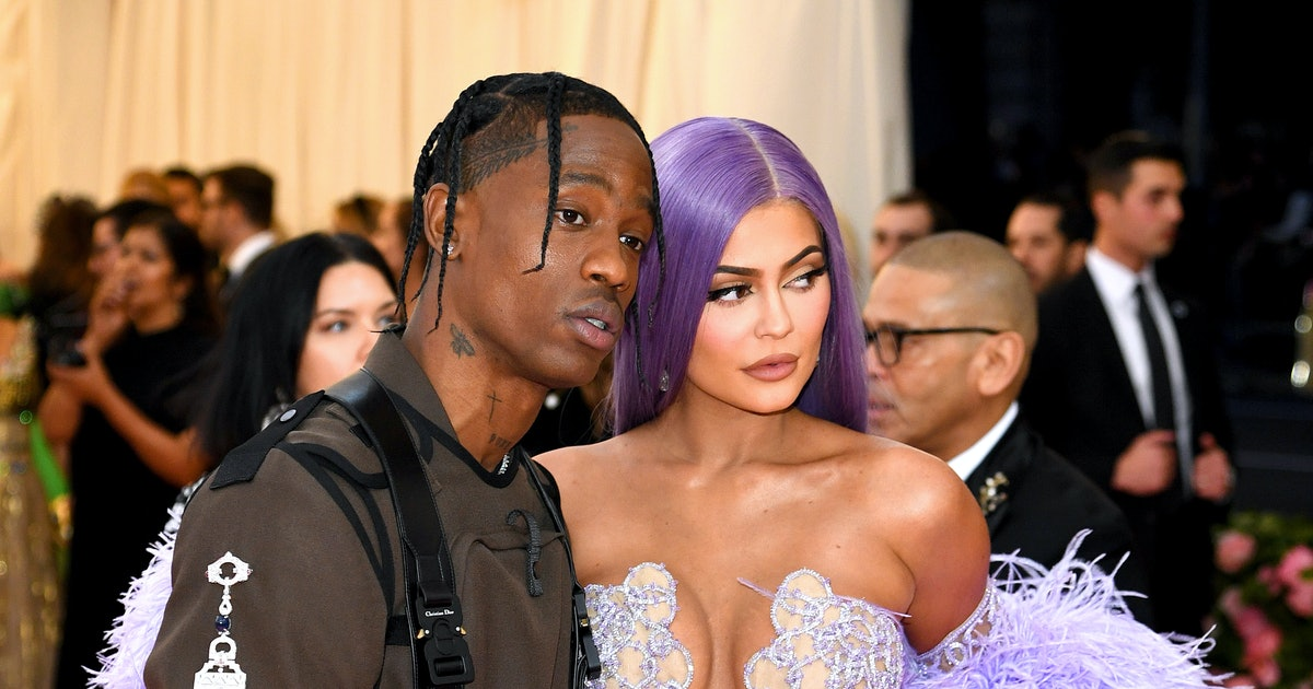 "Kylie Jenner & Travis Scott's ""Partners In Crime"" Instagram Has Fans Really Pissed"