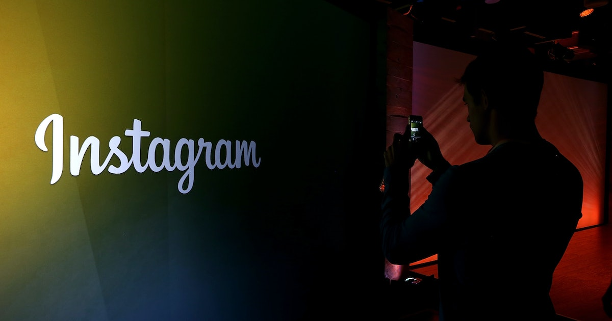 Instagram's New Account Disable Policy Is No Joke, So Watch What You Post