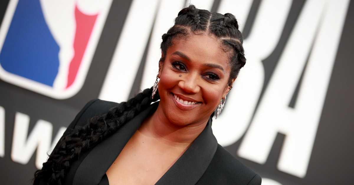 'Tiffany Haddish Presents: They Ready' Is Coming To Netflix This Summer To Introduce You To New Comedians