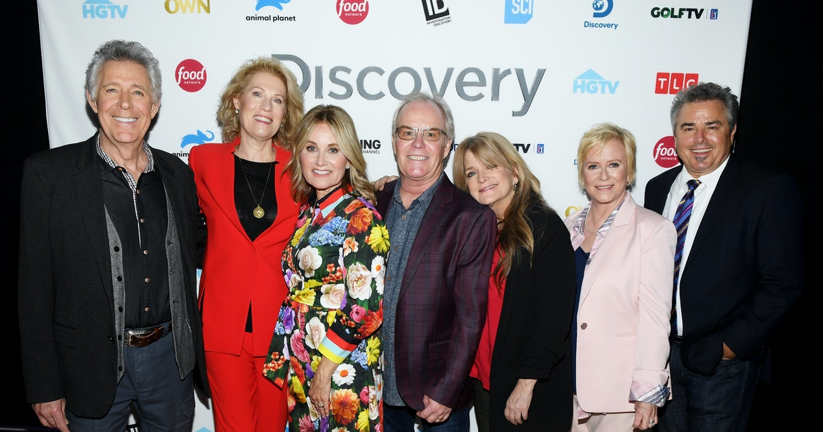 'The Brady Bunch' Cast Will Appear In HGTV & Food Network Specials Inspired By The Nostalgic Family