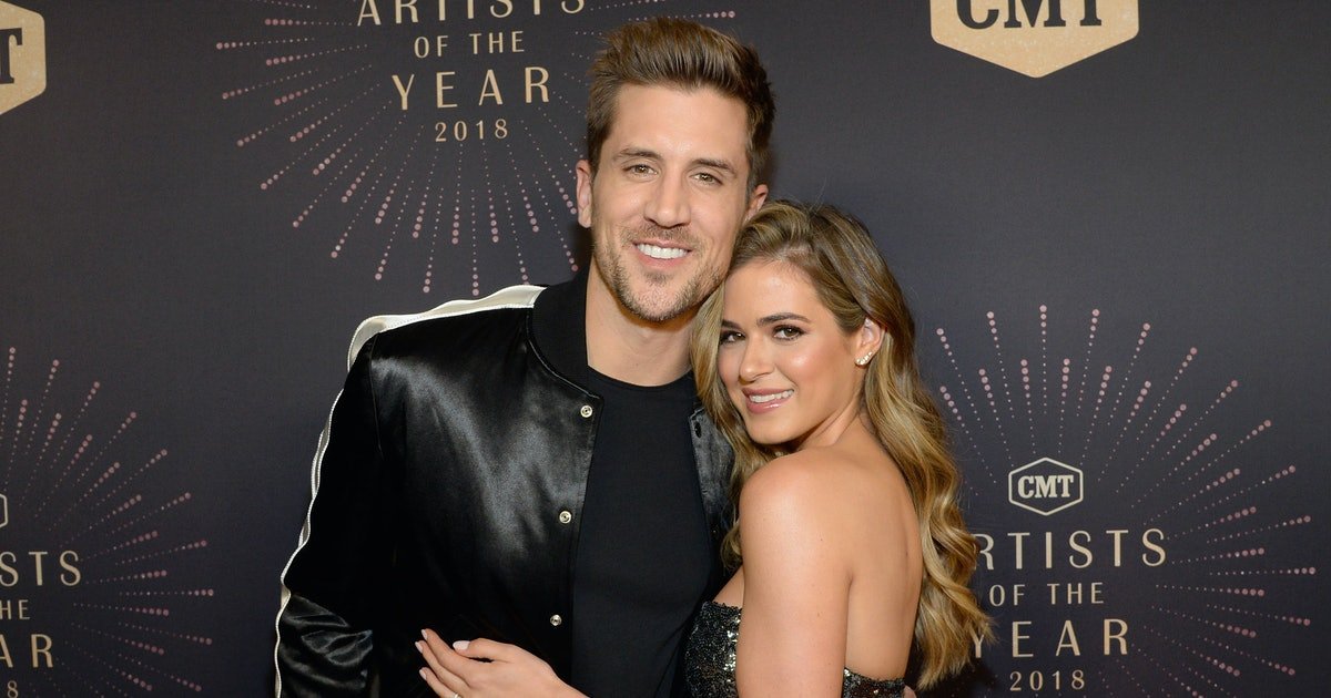 When Are JoJo & Jordan Getting Married? The 'Bachelorette' Stars Are Finally Tying The Knot