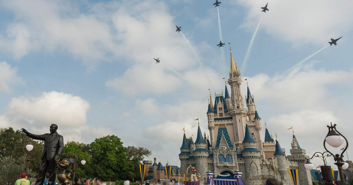 Disney Park Price Increases Over The Years Will Absolutely Shock You