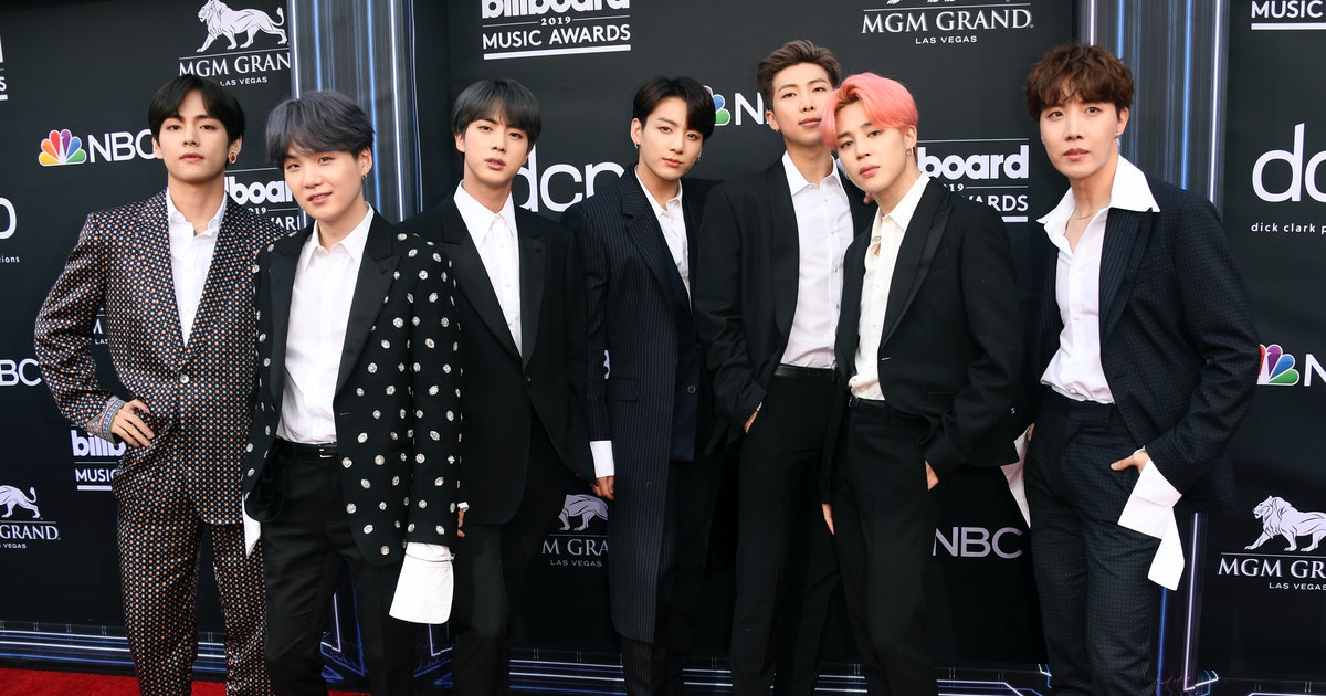Here's How To Keep Up With BTS During Their 2-Month Break