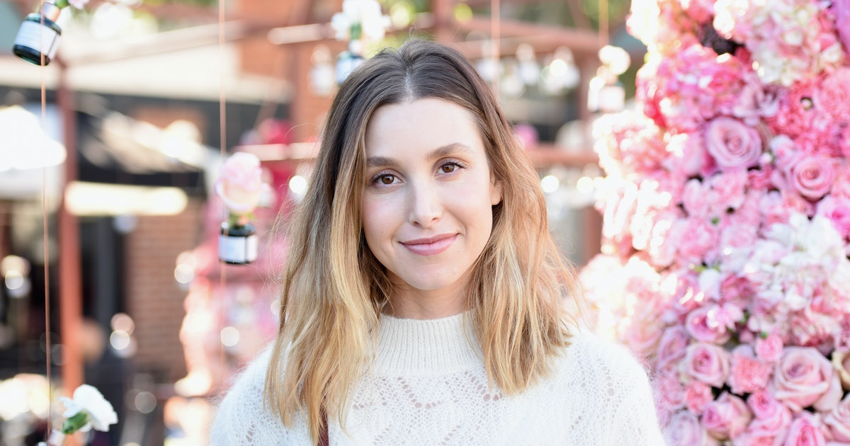 'The Hills' Star Whitney Port Revealed Her Miscarriage In An Emotional Instagram