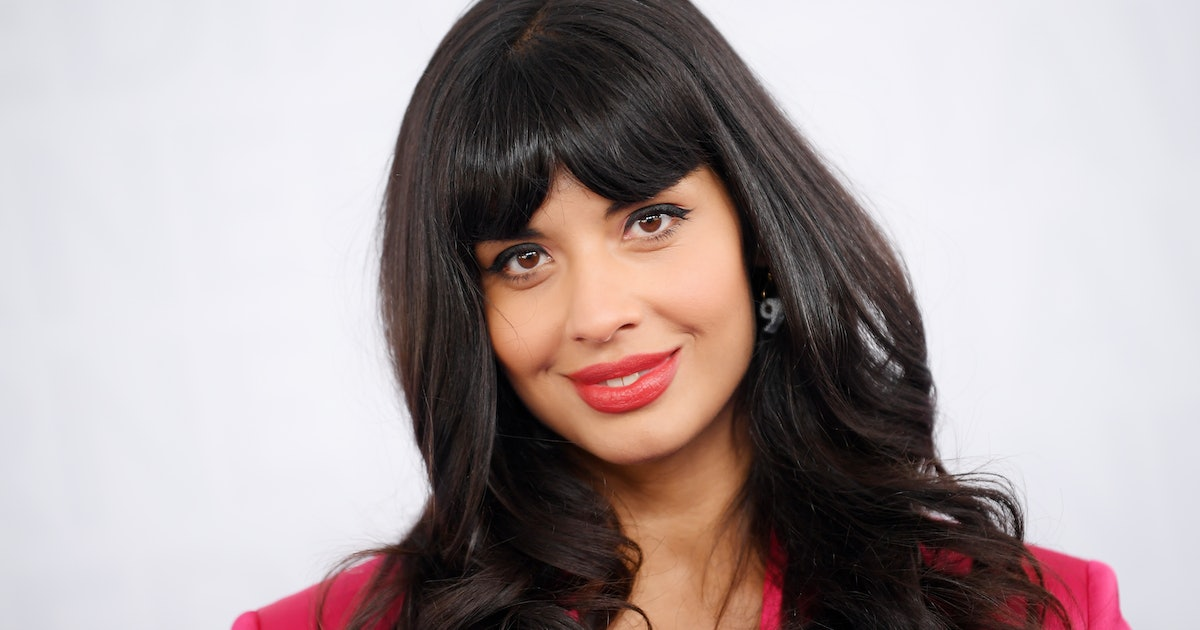 Jameela Jamil Joined Instagram For Work, But Now She's Trying To Turn It Into An Inclusive Community