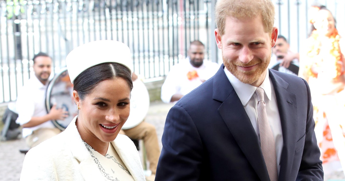4 Things Meghan Markle & Prince Harry's Neighbors Probably Experience