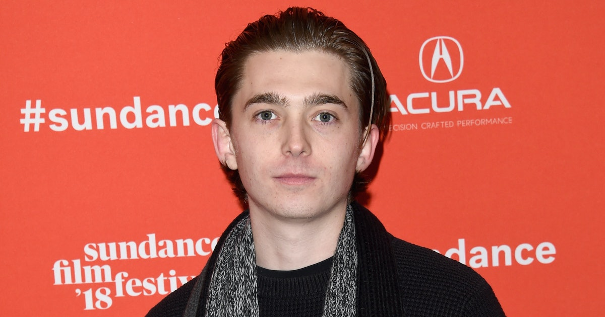 Who Plays Ethan On 'Euphoria'? You've Probably Seen Austin Abrams Before