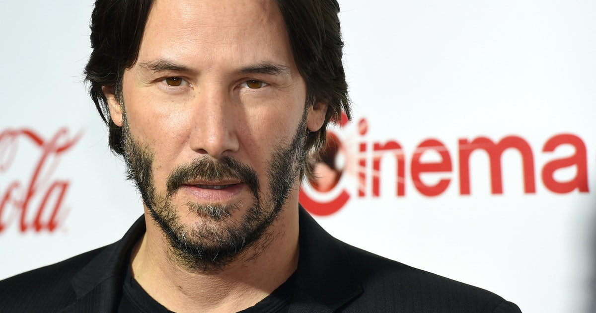 Is Keanu Reeves Single? The 'John Wick' Star Recently Gave An Update About His Relationship Status