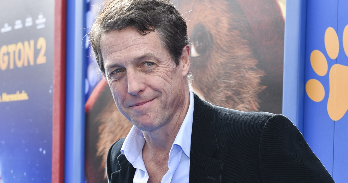 What Does Hugh Grant Think Of Hulu's 'Four Weddings And A Funeral' Show? He Won't Be Making A Cameo
