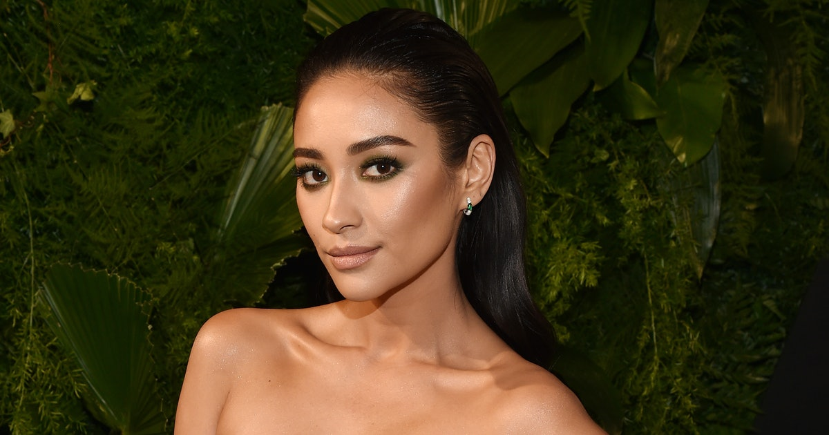 Shay Mitchell's Latest Pregnancy Update Reveals She's Experiencing This Very Common Struggle