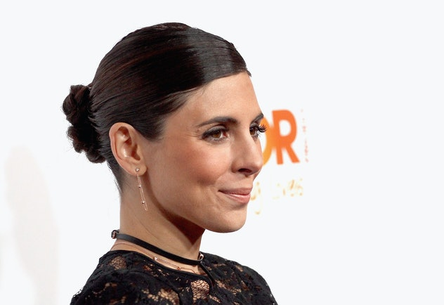 Jamie Lynn Sigler wasn't able to breastfeed due to her multiple sclerosis diagnosis.