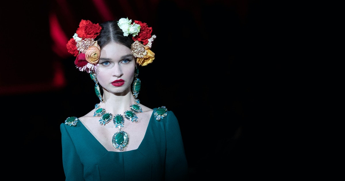 These Fall 2019 Jewelry Trends Will Make You Feel Lavish AF