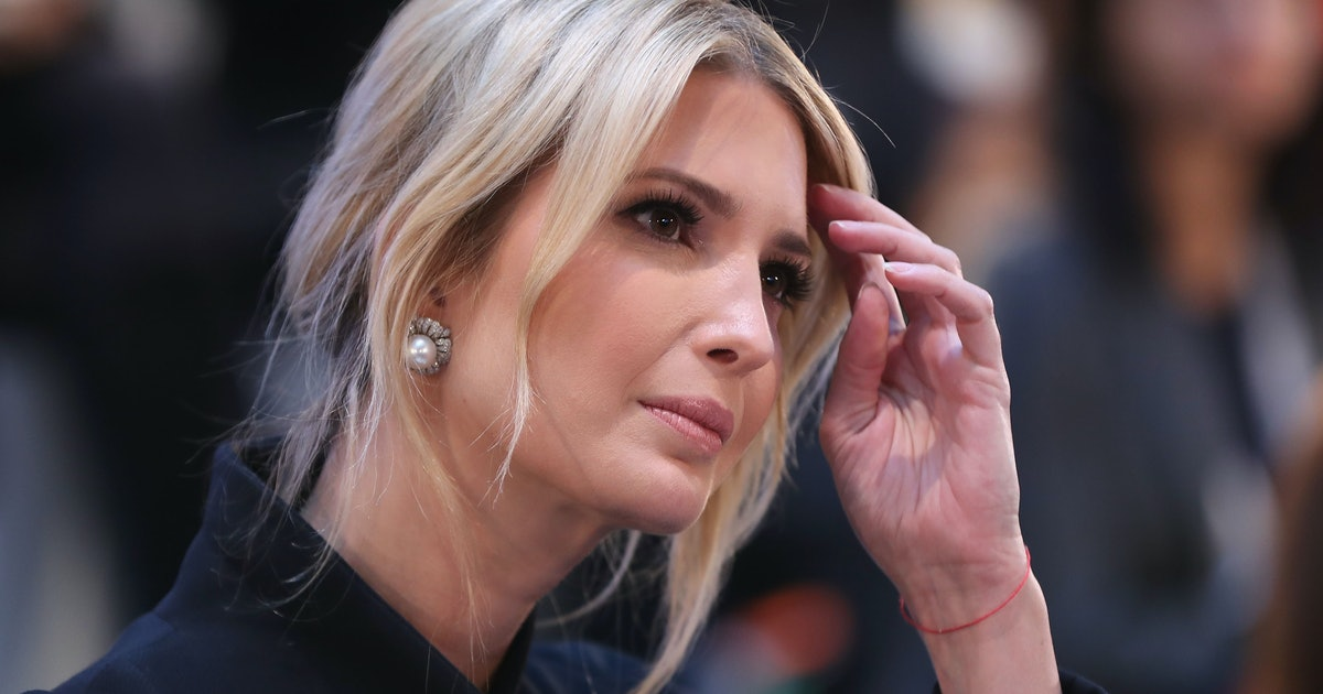 Ivanka Trump's Quotes About Immigration Focus On This Big Issue