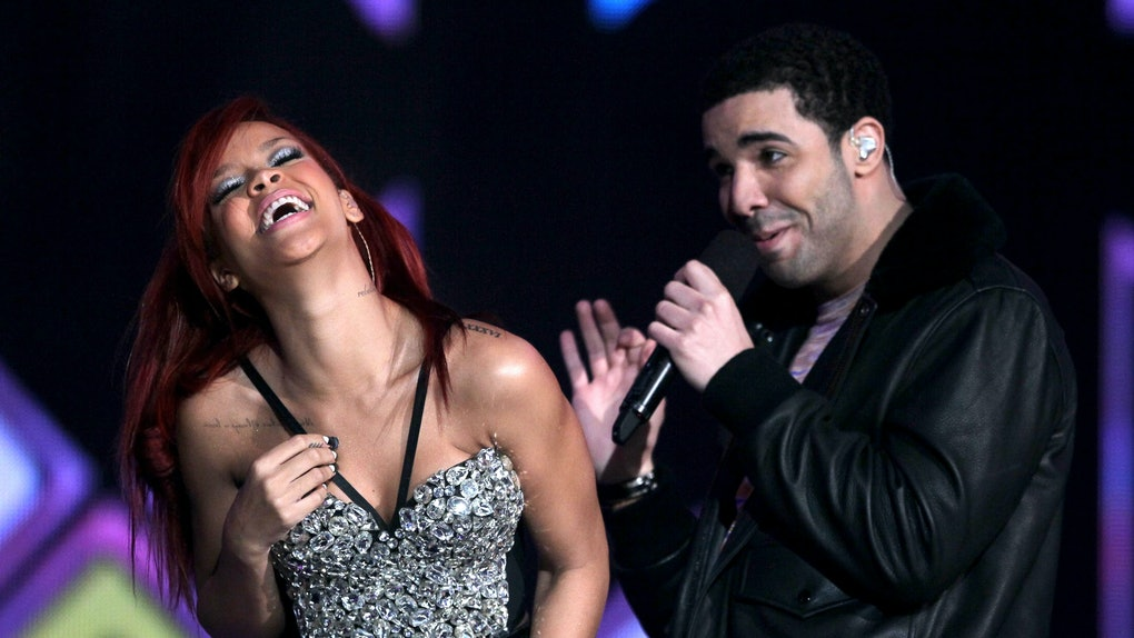 Rihanna Drake Dating 2011 puahate rencontres en ligne