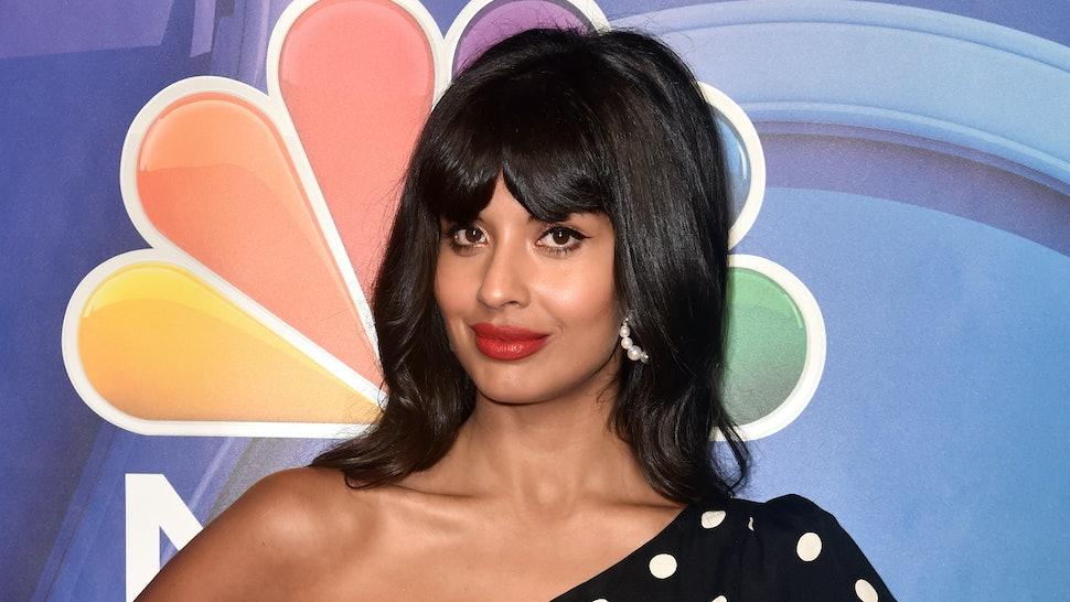 Jameela Jamil Wants Hollywood To Stop Airbrushing Photos
