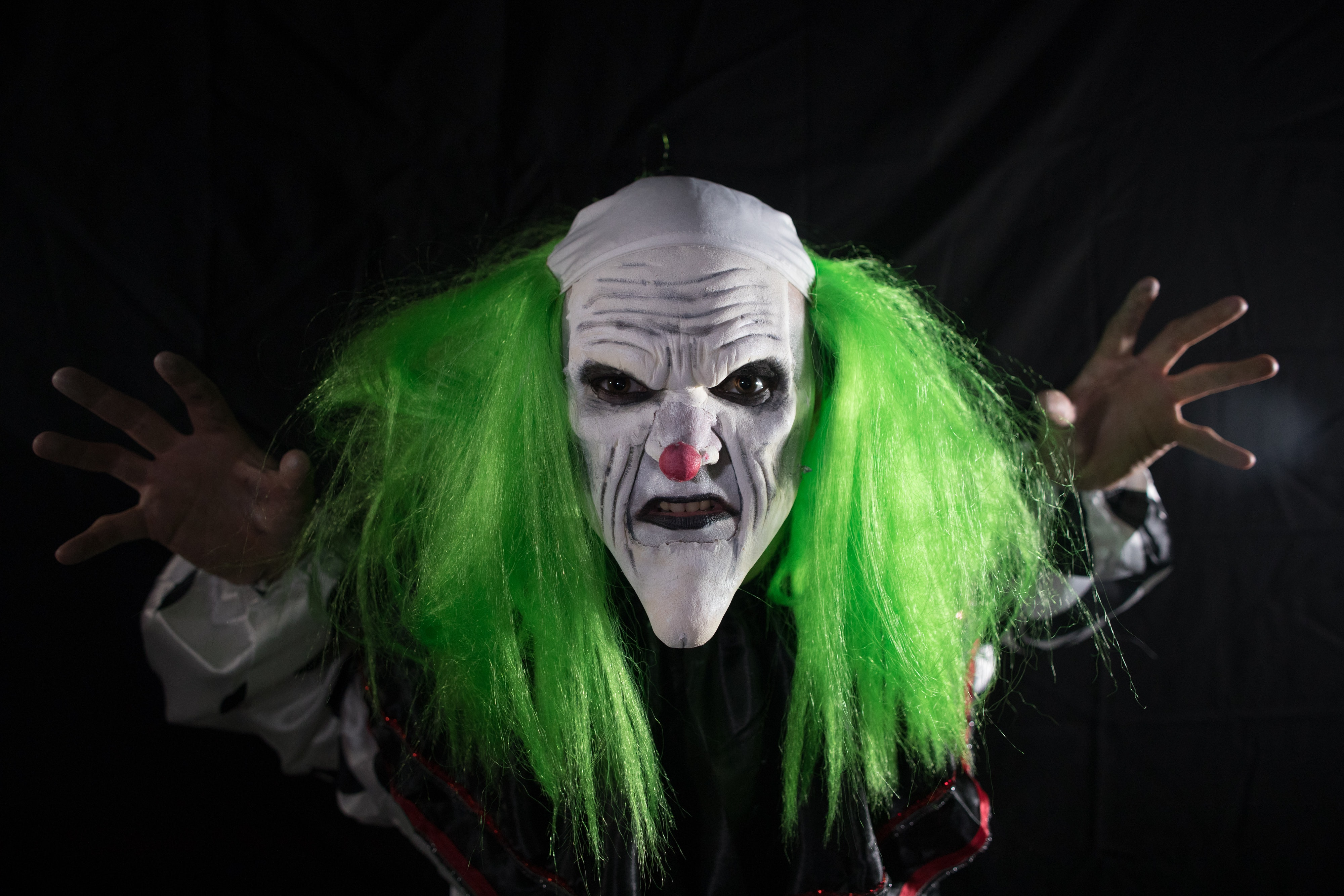 Why Are Clowns Creepy History Science May Explain Their