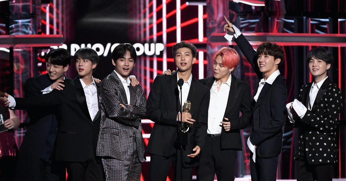 BTS Is Going On A Break, So Here's What That Means For Fans