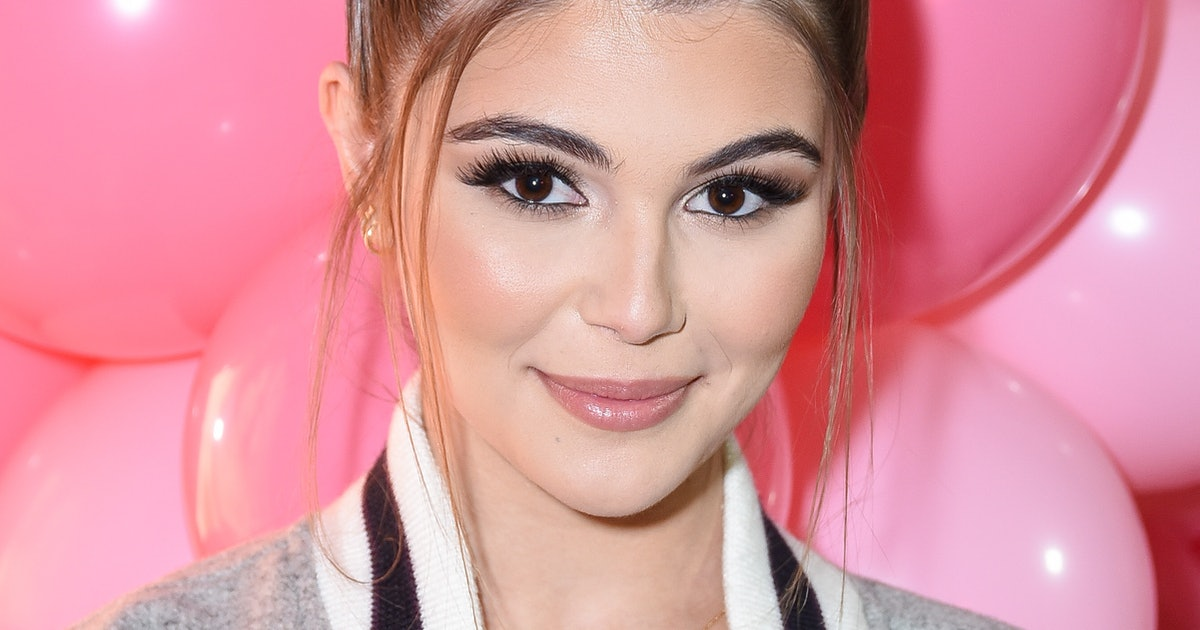 Lori Loughlin's Daughter Olivia Jade Responded To Recent Family Rumors With A Very Telling Photo