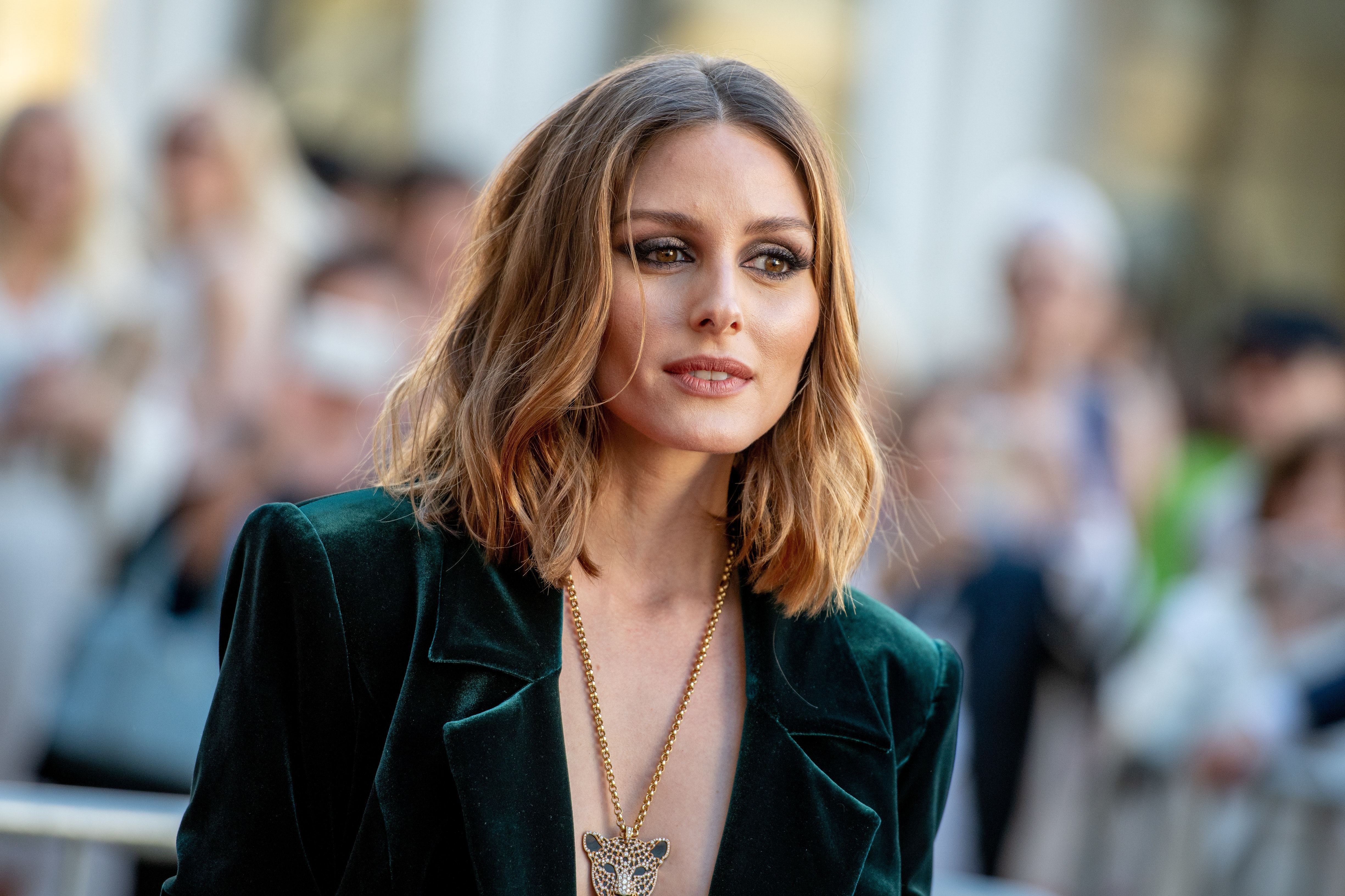 See Olivia Palermo's New Look | Who What Wear