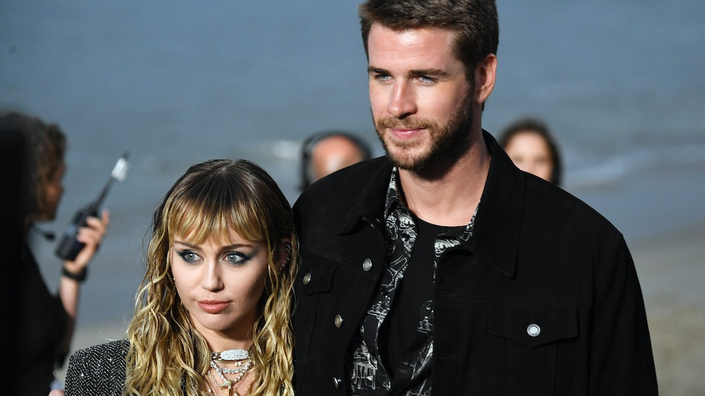 Liam Hemsworth S Response To His Miley Cyrus Separation Will Break Your Heart