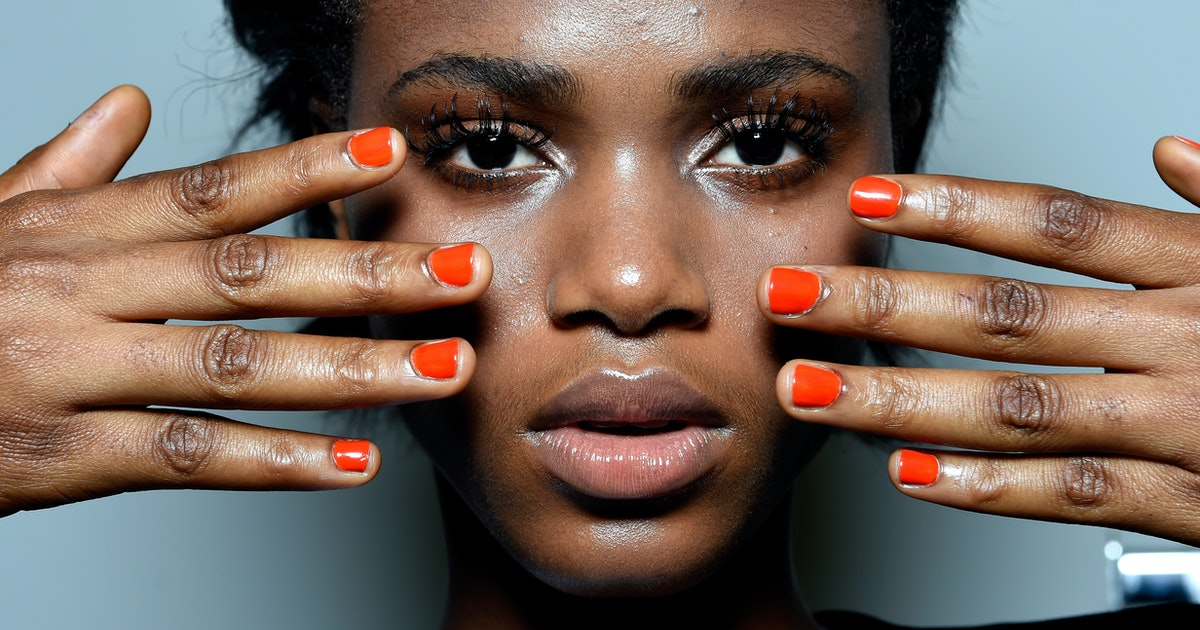 20 New Mani Pedi Color Combos That Work For Fall, Too