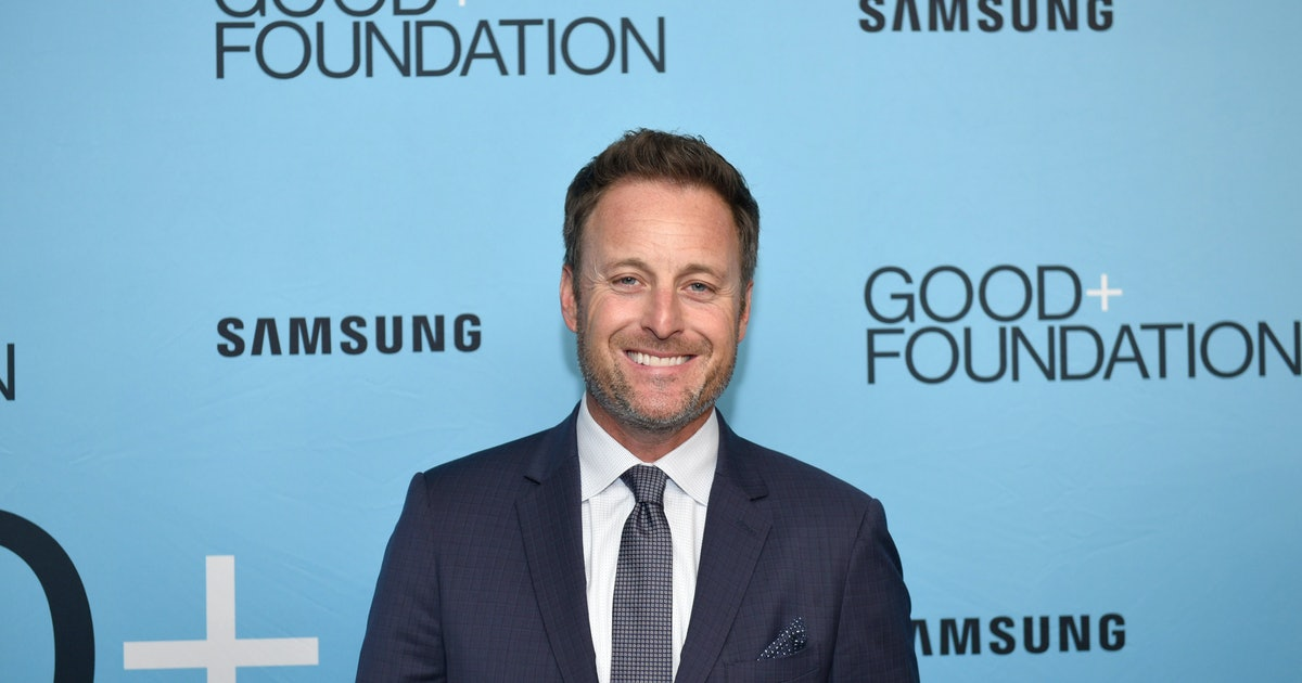 Chris Harrison's Remarks On Whether 'The Bachelor' Will Ever Have An LGBTQ Lead Are Frustratingly Vague