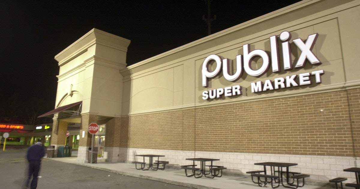 Is Publix Open On Labor Day? They've Got All Your BBQ Necessities