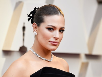 Ashley Graham revealed her due date is in January